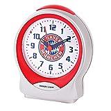 FC Bayern München Wecker Emblem