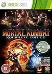 Mortal Kombat - Komplete Edition - Impor...