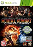 Cheapest Mortal Kombat: Komplete Edition on Xbox 360