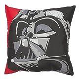 Disney Star Wars Classic Vader Kissen, quadratisch, Polyester, mehrfarbig