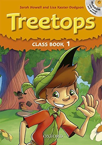Treetops: 1: Class Book Pack by Sarah Howell (2009-03-26)