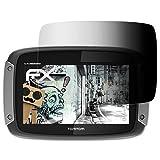 atFoliX Blickschutzfilter für Tomtom Rider 40/400 / 410 Blickschutzfolie - FX-Undercover 4-Wege Sichtschutz Displayschutzfolie