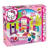 Unico HELLO KITTY BAUSTEINE BOUTIQUE 8670