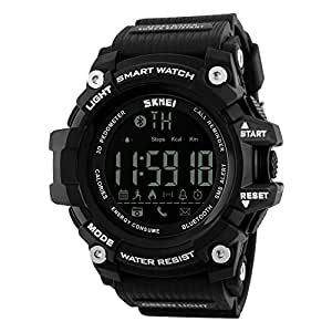 Bozlun Smart Watch 1227 Avec Remote Camera Calories
