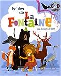 Fables de La Fontaine : Sur des airs...