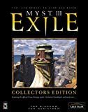 Best UBISOFT Mac Games - Myst III: Exile Collector's Edition Review