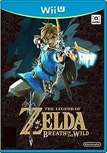 The Legend of Zelda: Breath of the Wild (Nintendo Wii U)