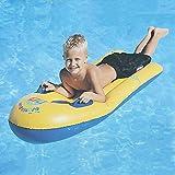 Verdickte Matte für Kinder mit Griffen Surfboard-Schwimmmatte