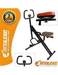 Body Crunch Home Fitness Trainer 769322275328