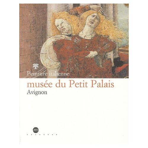 Peinture italienne, musée du Petit Palais Avignon