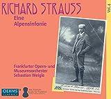 Strauss:Eine Alpensinfonie [Frankfurt Opera and Museum