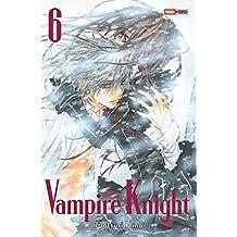 Vampire Knight Ed double T06