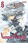 Vampire Knight - Intégrale, tome 6 par Hino