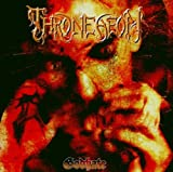 Throneaeon: Godhate (Audio CD)