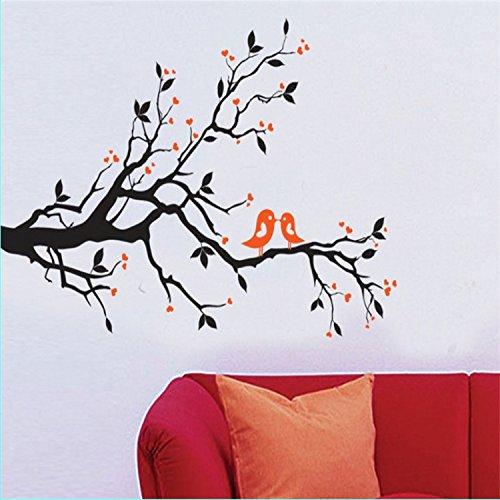 Preisvergleich Produktbild ZYJY3d kann entfernt werden, um die studie die wand im wohnzimmer 60 * 90cm
