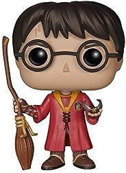 Funko Harry Potter Quidditch Harry Pop Vinyl Toy Figure