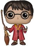 Funko Harry Potter–Quidditch Harry