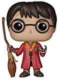Funko Pop Potter Harry 08, Multicolore, One Size, 5902