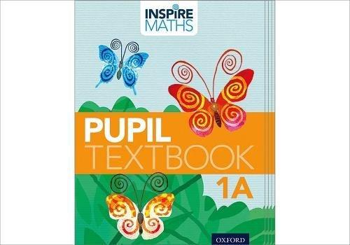 Inspire Maths: Pupil Book 1A (Pack of 15)