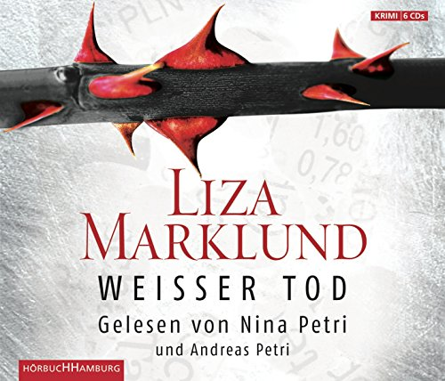 Cover des Mediums: Weißer Tod