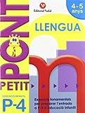 Petit Pont 4 Anys. Llengua