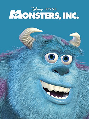 Image of Monsters, Inc.