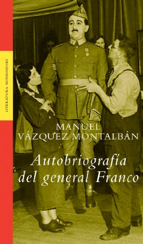 Autobiografía del general Franco (Literatura Random House)