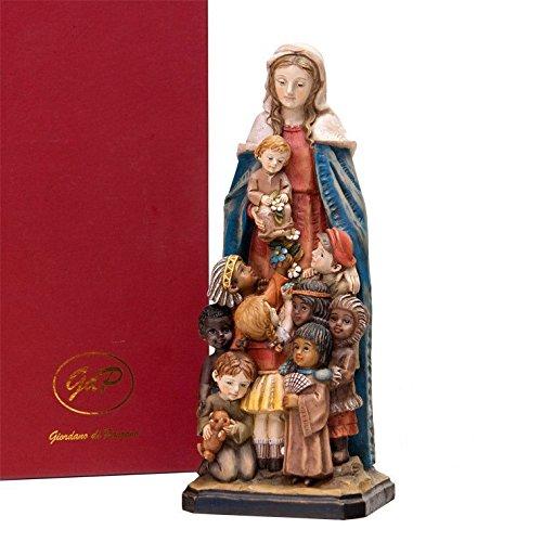 REGALOS LLUNA Virgen DE LOS DESAMPARADOS (26 cm)