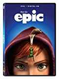 Epic [USA] [DVD]