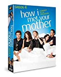 How I met your mother, saison 4 - Coffret 3 DVD