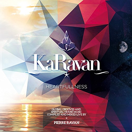 KaRavan, Vol. 10 - Heartfulnes...