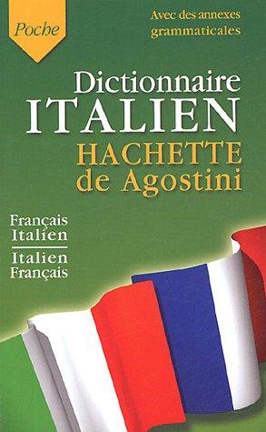 Dictionnaire de poche français-italien et italien-français par Enea Balmas