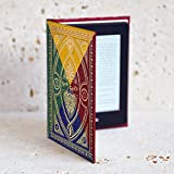 Harry Potter Hogwarts Mottoparty Kindle Paperwhite, gebundenen Buch
