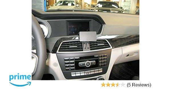Brodit ProClip 854618 Montagekonsole für Mercedes Benz C-Klasse 2011-2014