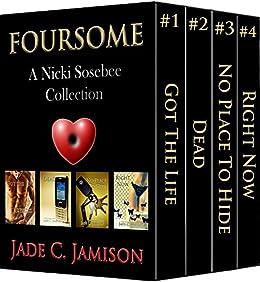 Nicki Sosebee Foursome by [Jamison, Jade C.]