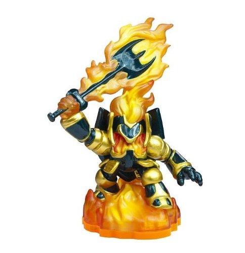 Skylanders Legendary Ignitor - Lose Figur - Spyro's Adventure, Giants & Swap Force - Swap Force Spyro