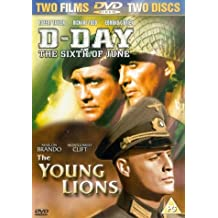 D-day Six Of June/young Lions - Dvd