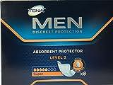 Tena Men Discreet Protection Level 3 Super 8 Einlagen, SIX