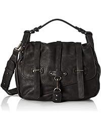 Tamaris Damen Bernadette Satchel Bag Tornistertasche, 12x26x26 cm