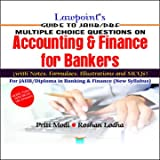 #10: Lawpoint's Guide to JAIIB MCQs on Accounting & Finance for Bankers