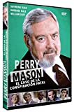 Perry Mason: El Caso de la Conspiración Fatal (The Case of the Fatal Framing) 1992 [DVD]