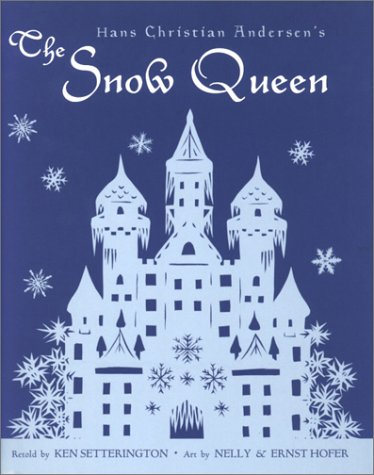 Hans Christian Anderson's The snow queen