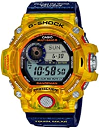 CASIO Watch G-SHOCK Range Man Love The Sea And The Earth Electromagnetic wave solar GW-9403KJ-9JR