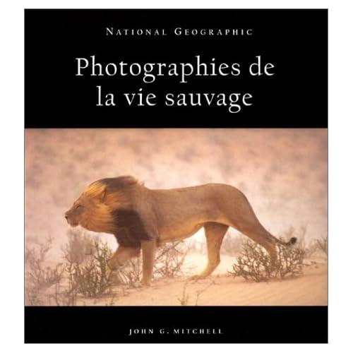 Les Photographies de la vie sauvage