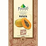 Pyramid Papaya Seeds (4g, Green)