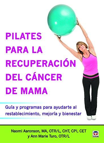 Pilates Para La Recuperación Del Cáncer De Mama
