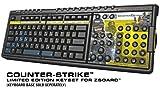 PC - Zboard Keyset Counter-Strike