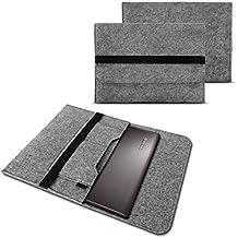Lenovo IdeaPad Miix 510/700Pro Notebook Sleeve Funda Case Cover Funda Fieltro