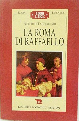 La Roma di Raffaello