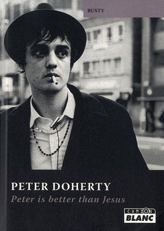 PETER DOHERTY Peter is better than Jesus
